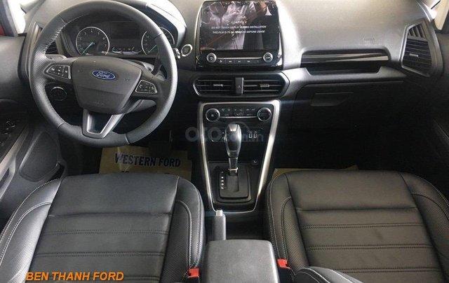 Ford EcoSport 2020 - giá kịch sàn - nhiều ưu đãi - cực kỳ phù hợp cho gia đình sử dụng trong mùa dịch2
