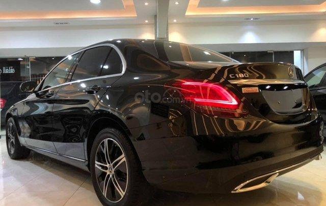 Mercedes-Benz C 180 2020 sắp ra mắt tại Việt Nam, đối đầu Toyota Camry có gì đặc biệt?4