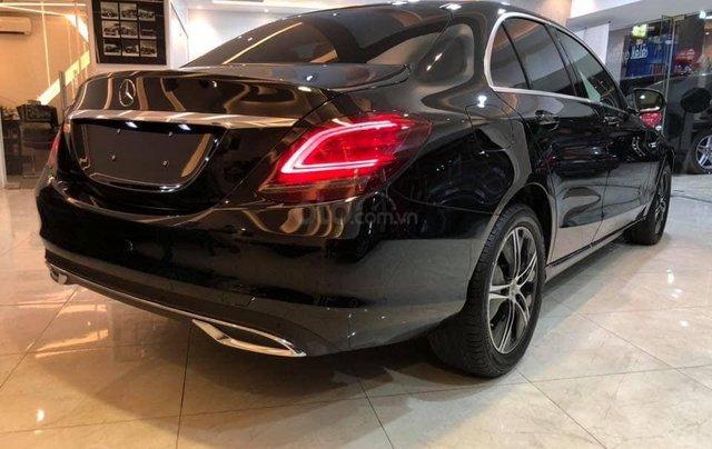 Mercedes-Benz C 180 2020 sắp ra mắt tại Việt Nam, đối đầu Toyota Camry có gì đặc biệt?5