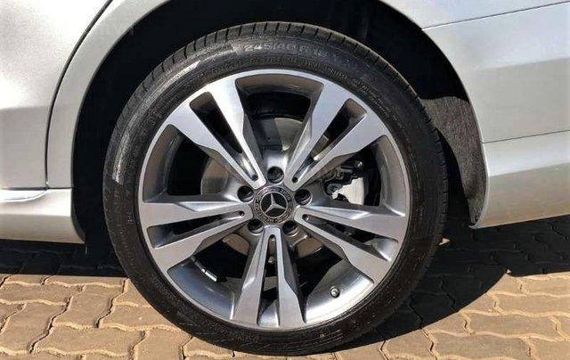 Mercedes-Benz C 180 2020 sắp ra mắt tại Việt Nam, đối đầu Toyota Camry có gì đặc biệt?8
