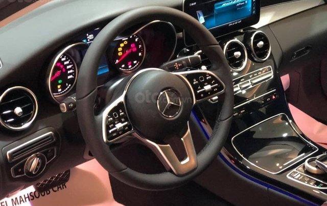Mercedes-Benz C 180 2020 sắp ra mắt tại Việt Nam, đối đầu Toyota Camry có gì đặc biệt?11