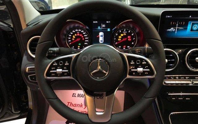 Mercedes-Benz C 180 2020 sắp ra mắt tại Việt Nam, đối đầu Toyota Camry có gì đặc biệt?10