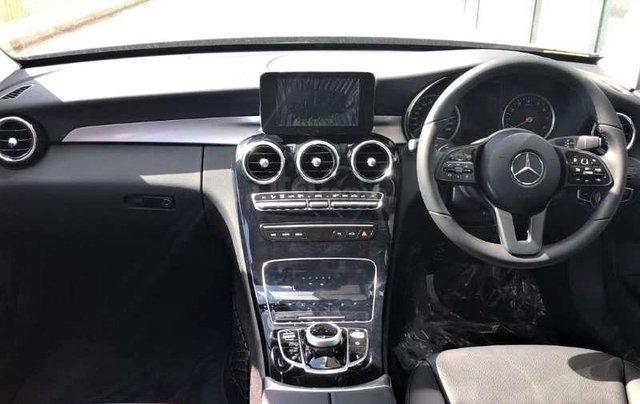 Mercedes-Benz C 180 2020 sắp ra mắt tại Việt Nam, đối đầu Toyota Camry có gì đặc biệt?9