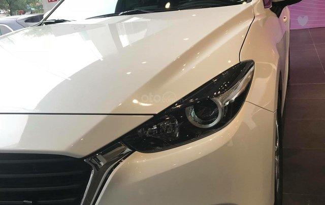 Bán Mazda 3 Sport FL, giá bán 669 triệu, giá rẻ nhất Hà Nội, LH 08588889720