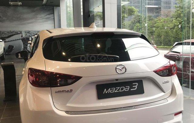 Bán Mazda 3 Sport FL, giá bán 669 triệu, giá rẻ nhất Hà Nội, LH 08588889722