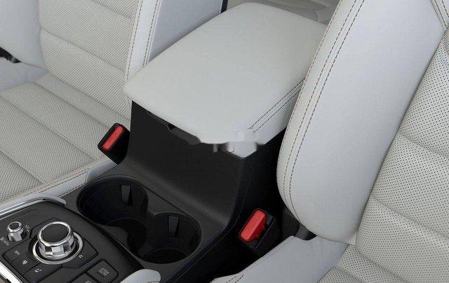 Bán Mazda CX 5 đời 2019, màu xanh lam, ưu đãi hơn 100 triệu5