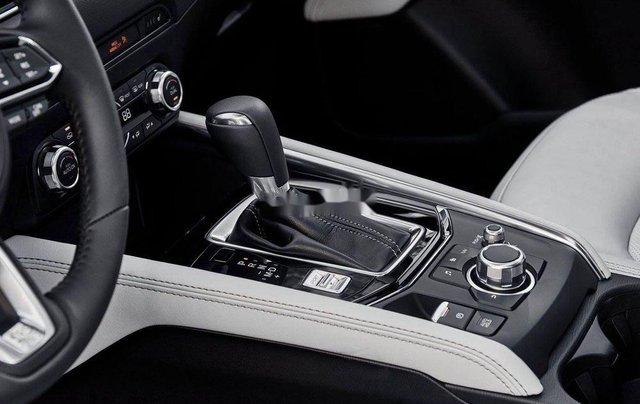 Bán Mazda CX 5 đời 2019, màu xanh lam, ưu đãi hơn 100 triệu4