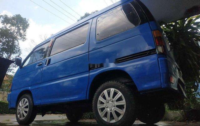 Bán Daihatsu Citivan năm sản xuất 1993, màu xanh, xe nhập2