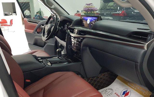 Bán Lexus LX570 sản xuất 2018, đăng ký tên cá nhân6