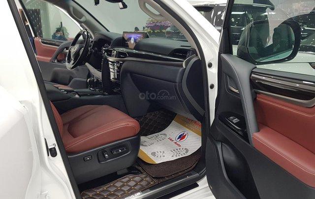 Bán Lexus LX570 sản xuất 2018, đăng ký tên cá nhân7