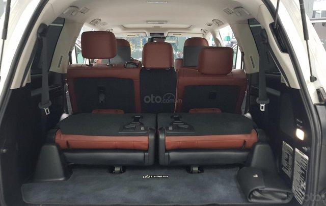 Bán Lexus LX570 sản xuất 2018, đăng ký tên cá nhân9