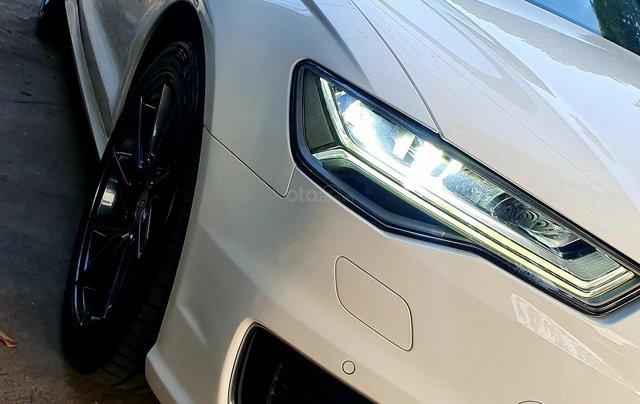 Audi A6 TFSI 1.8 SX 2015, ĐKLĐ 2016, form mới3