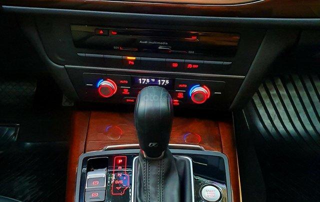 Audi A6 TFSI 1.8 SX 2015, ĐKLĐ 2016, form mới9