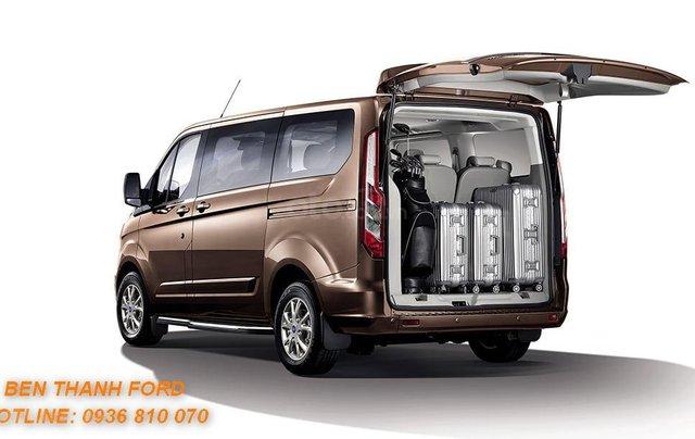 Ford Tourneo 2020 - giá chỉ 960 triệu - LH 0936 810 070 để nhận ưu đãi tốt nhất3