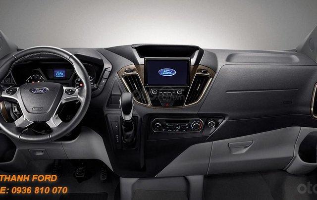 Ford Tourneo 2020 - giá chỉ 960 triệu - LH 0936 810 070 để nhận ưu đãi tốt nhất4