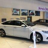 Honda ÔTô Tây Hồ 3