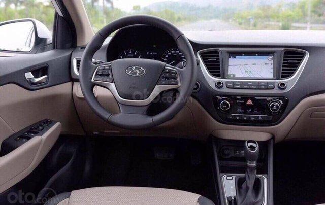 Hotline: 0908 999 142 - Hyundai Accent giá tốt nhất Sài Gòn, đủ màu, giao ngay4