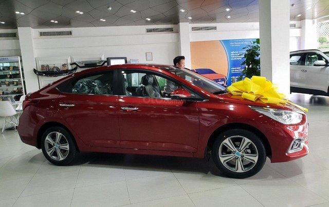 Hotline: 0908 999 142 - Hyundai Accent giá tốt nhất Sài Gòn, đủ màu, giao ngay8