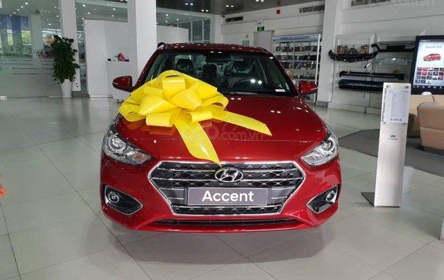 Hotline: 0908 999 142 - Hyundai Accent giá tốt nhất Sài Gòn, đủ màu, giao ngay7