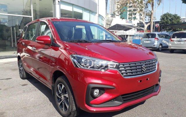 Suzuki New Ertiga 2020 mới giá chỉ 515 triệu, ưu đãi 40 triệu tháng 70