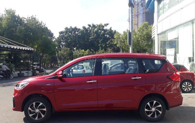 Suzuki New Ertiga 2020 mới giá chỉ 515 triệu, ưu đãi 40 triệu tháng 71