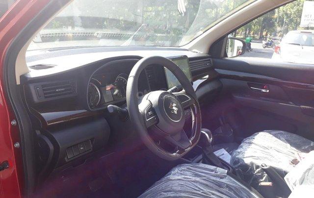 Suzuki New Ertiga 2020 mới giá chỉ 515 triệu, ưu đãi 40 triệu tháng 77