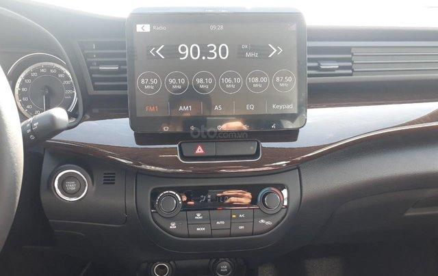 Suzuki New Ertiga 2020 mới giá chỉ 515 triệu, ưu đãi 40 triệu tháng 75