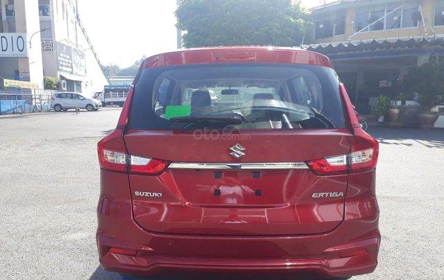 Suzuki New Ertiga 2020 mới giá chỉ 515 triệu, ưu đãi 40 triệu tháng 78