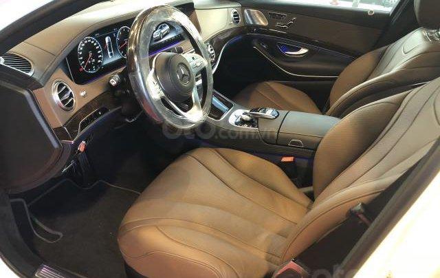 Mercedes S450 mới, giảm ngay 200 triệu4