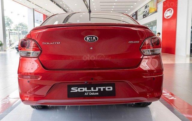 [Kia HCM] bán xe Kia Soluto 2020 chỉ từ 389tr, hỗ trợ trả góp 85%, giảm ngay 10tr, đủ màu giao ngay2