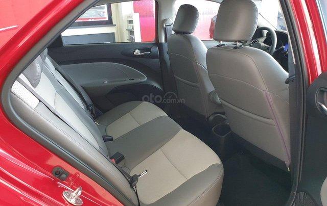 [Kia HCM] bán xe Kia Soluto 2020 chỉ từ 389tr, hỗ trợ trả góp 85%, giảm ngay 10tr, đủ màu giao ngay9