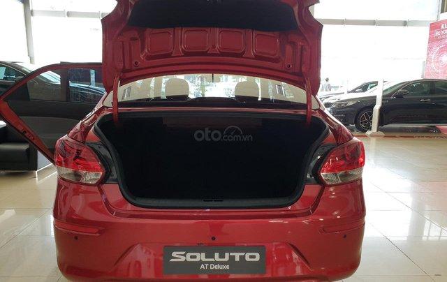 [Kia HCM] bán xe Kia Soluto 2020 chỉ từ 389tr, hỗ trợ trả góp 85%, giảm ngay 10tr, đủ màu giao ngay7