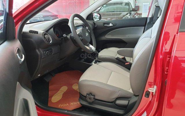 [Kia HCM] bán xe Kia Soluto 2020 chỉ từ 389tr, hỗ trợ trả góp 85%, giảm ngay 10tr, đủ màu giao ngay10