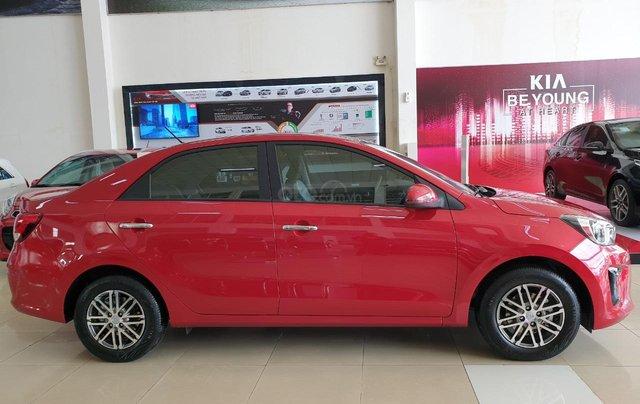 [Kia HCM] bán xe Kia Soluto 2020 chỉ từ 389tr, hỗ trợ trả góp 85%, giảm ngay 10tr, đủ màu giao ngay5