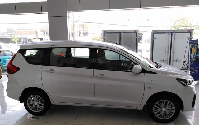 Bán Suzuki Ertiga số sàn 7 chỗ đời 2020 nhập khẩu bán trả góp đưa trước 165 triệu1