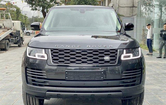 Bán xe Range Rover Autobiography LWB 3.0 sản xuất 2020, LH Ngọc Vy, giá tốt, giao ngay toàn quốc0