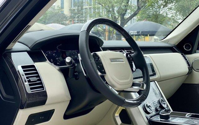 Bán xe Range Rover Autobiography LWB 3.0 sản xuất 2020, LH Ngọc Vy, giá tốt, giao ngay toàn quốc10