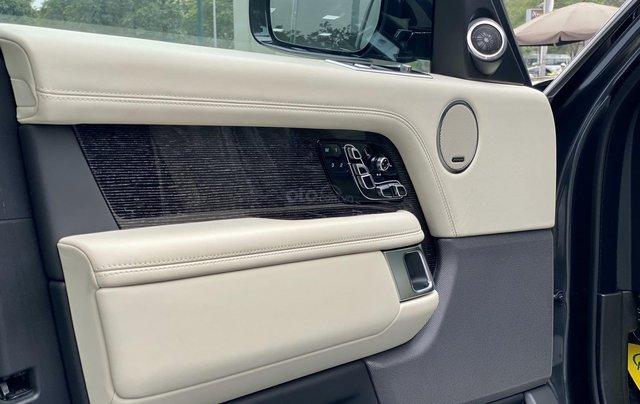 Bán xe Range Rover Autobiography LWB 3.0 sản xuất 2020, LH Ngọc Vy, giá tốt, giao ngay toàn quốc13