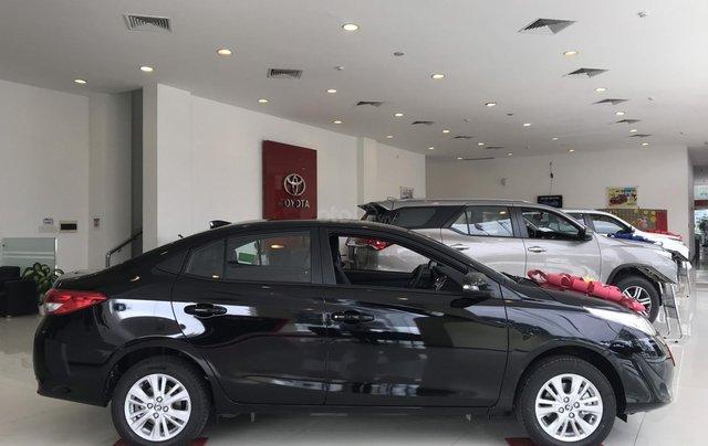 Toyota Nha Trang bán xe Toyota Vios sản xuất năm 20201