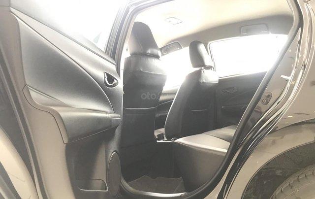 Toyota Nha Trang bán xe Toyota Vios sản xuất năm 20203