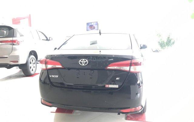 Toyota Nha Trang bán xe Toyota Vios sản xuất năm 20207