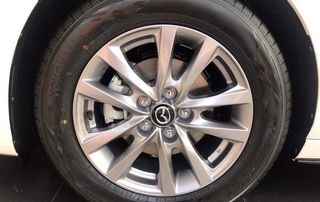 Mazda Nguyễn Trãi bán Mazda 3 SD all new 2020, chính sách thấp nhất kèm hỗ trợ trả góp chỉ với 200tr13
