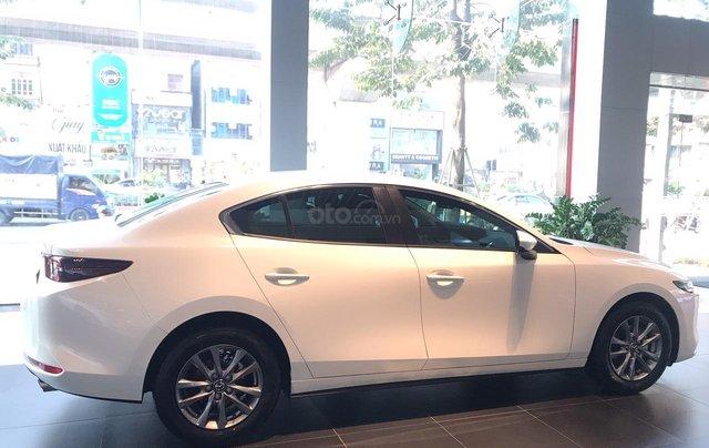 Mazda Nguyễn Trãi bán Mazda 3 SD all new 2020, chính sách thấp nhất kèm hỗ trợ trả góp chỉ với 200tr10