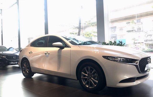 Mazda Nguyễn Trãi bán Mazda 3 SD all new 2020, chính sách thấp nhất kèm hỗ trợ trả góp chỉ với 200tr6