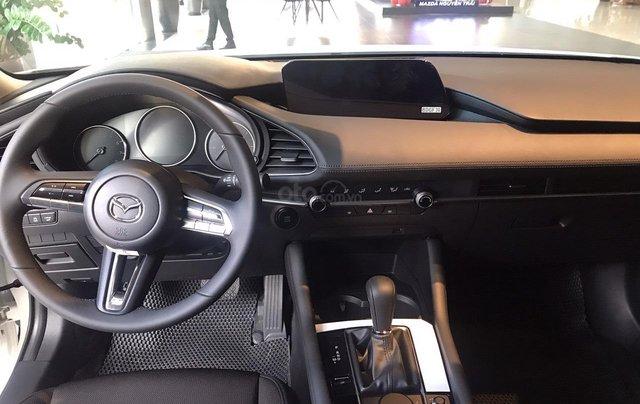 Mazda Nguyễn Trãi bán Mazda 3 SD all new 2020, chính sách thấp nhất kèm hỗ trợ trả góp chỉ với 200tr2