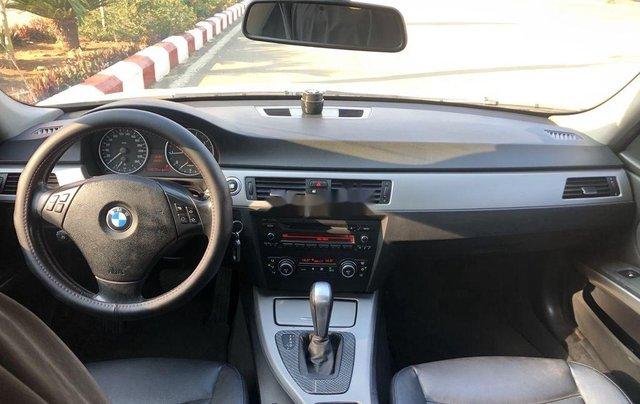 Bán ô tô BMW 3 Series 320i năm 2007, màu trắng, nhập khẩu xe gia đình6