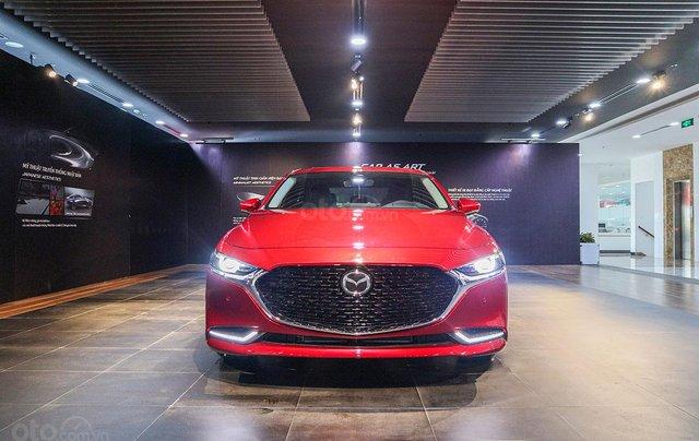 Doanh số bán hàng xe Mazda 3 tháng 2/20200