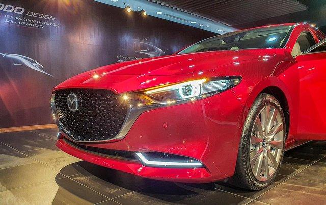 Doanh số bán hàng xe Mazda 3 tháng 2/20201