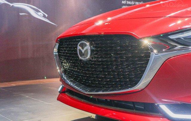 Doanh số bán hàng xe Mazda 3 tháng 2/20203