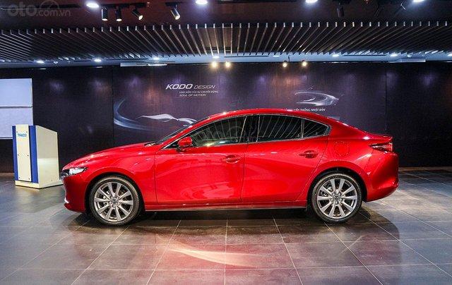 Doanh số bán hàng xe Mazda 3 tháng 2/20206